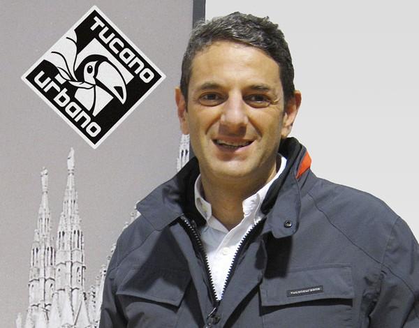Sgorbati è il nuovo CEO di Tucano Urbano
