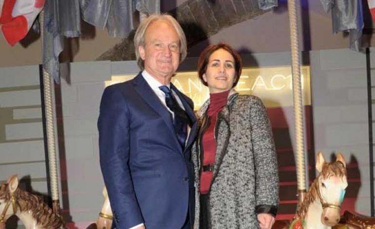 Silvian Heach e Mafrat, alleati nelle taglie mini
