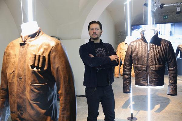 Matchless, nel mirino store a Milano