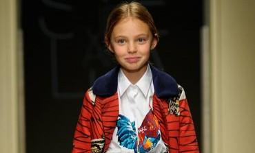 Apartment Couture, sfila il kidswear di lusso
