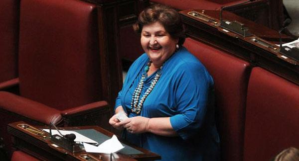 Il sostituto di Calenda è Teresa Bellanova