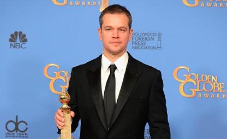 Ai Golden Globes vince l'uomo italiano