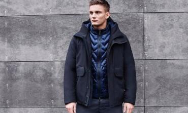 Geox presenta la linea di outerwear Nordplus