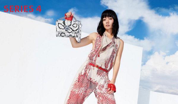 Louis Vuitton denuncia i falsi su Taobao