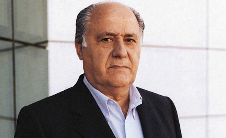 Ortega controlla oltre 6 mld di immobili