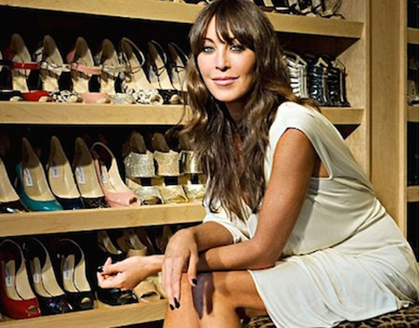 Tamara Mellon esce dal Chapter 11