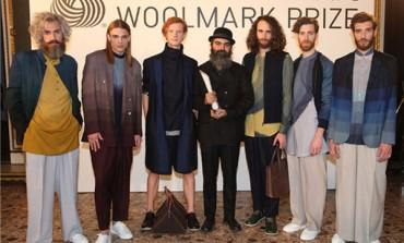 Woolmark premia Suketdhir per il menswear