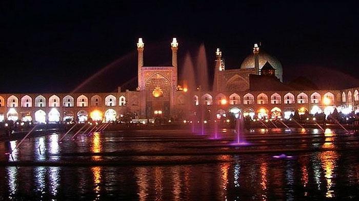 Benvenuti a Teheran