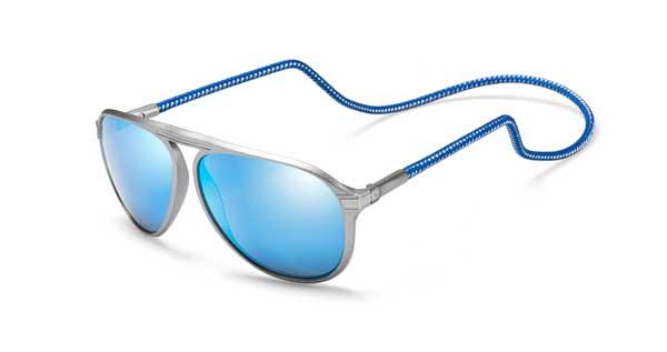 Barberini debutta con propria linea di occhiali