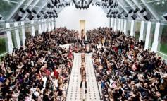 Sfilate, svolta Burberry su concept, tempi e genere