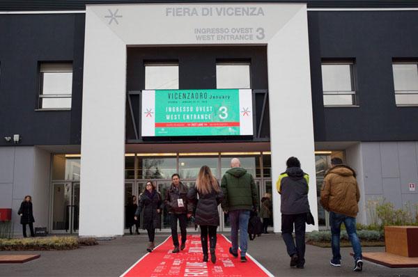 Fiere, Rimini e Vicenza verso l'integrazione