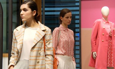 Harmont & Blaine punta sul womenswear