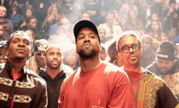 Kanye West 'sfila' tra 20 mln di spettatori
