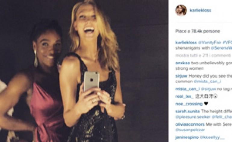 A New York i social già dettano la moda