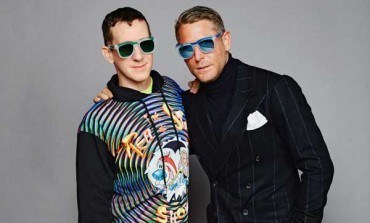 Italia Independent e Jeremy Scott