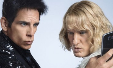Zoolander 2, non si ride al botteghino