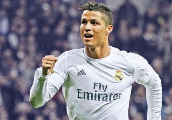 Adidas: 140 mln (a stagione) al Real Madrid