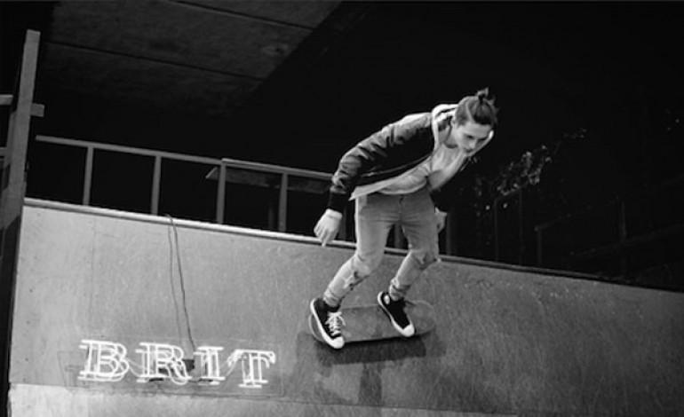 Beckham Jr. fotografo 'social' per Burberry