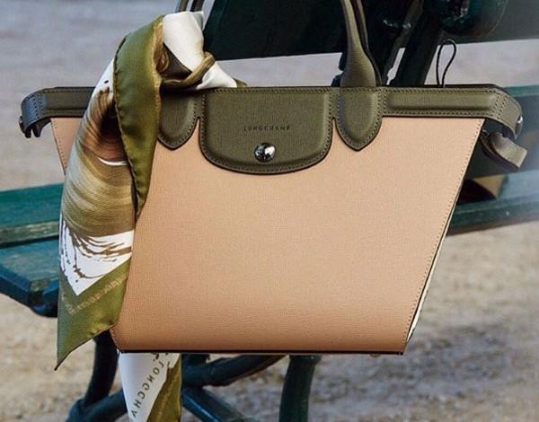 Longchamp, ricavi 2015 a +14%