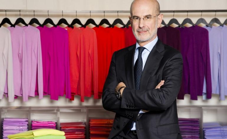 Airoldi lascia la guida di Benetton