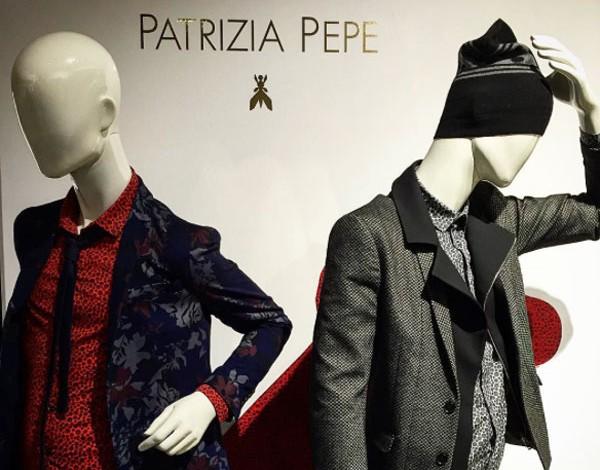 Patrizia Pepe, accordo con Sari Spazio per l'uomo