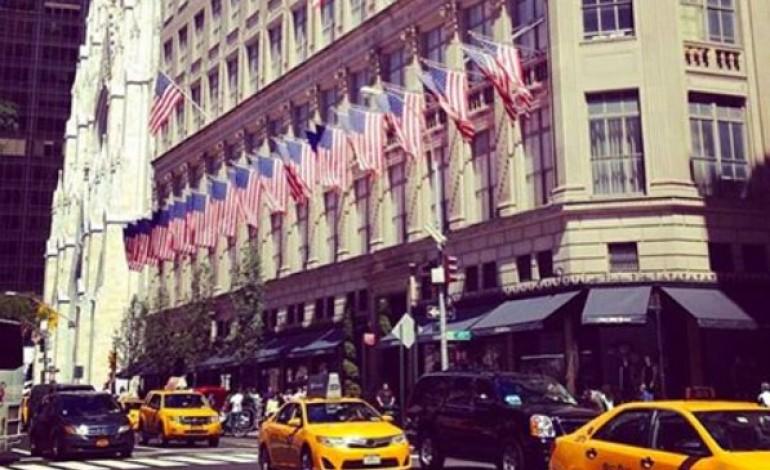 Saks Fifth Avenue, prima boutique di gioielli