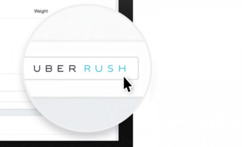 E-shop, con Uber consegne in giornata