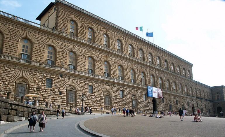 Pitti Immagine mette gli occhi su Palazzo Pitti