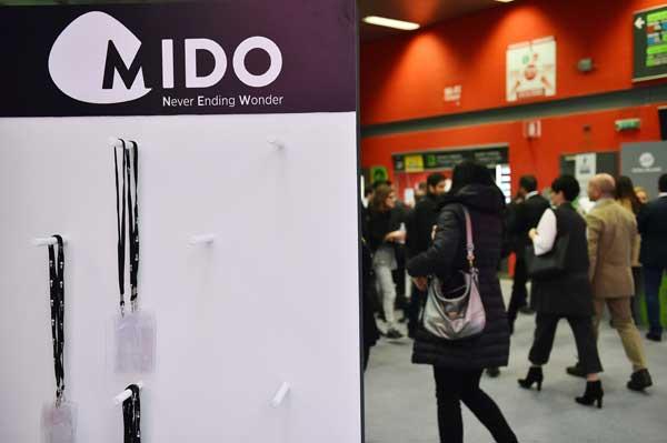 Mido, visitatori record (52 mila presenze)