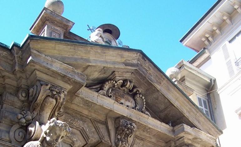 L'ex seminario San Carlo studia da hotel 5 stelle