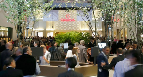 Baselworld, al via oggi con 1.500 espositori