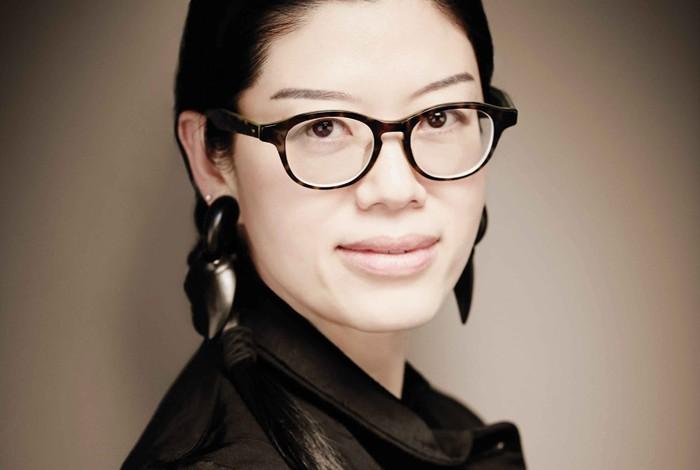 Mrs. Krizia da Shenzhen