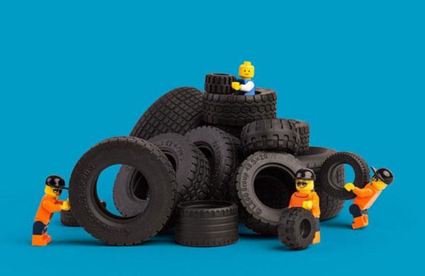 Lego, in arrivo il primo store italiano