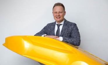 Lamborghini, nuovo direttore dello stile