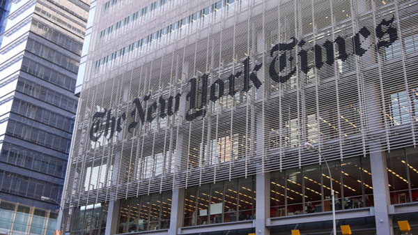 Il Ny Times si compra il native advertising