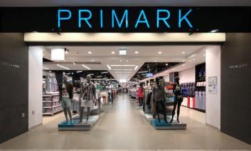 """Primark: """"Non comprateci online, venite in store"""""""