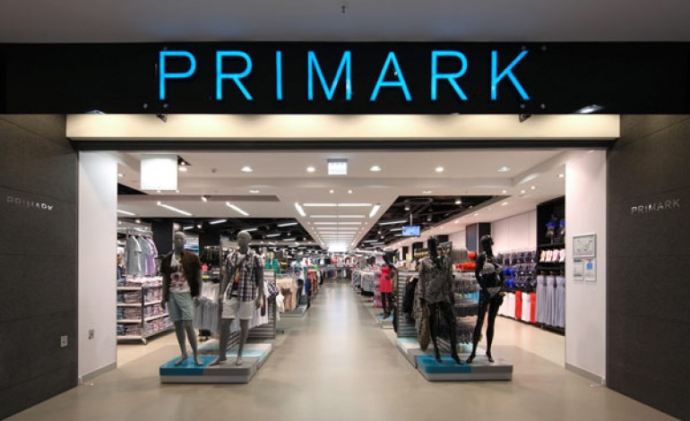 "Primark: ""Non comprateci online, venite in store"""