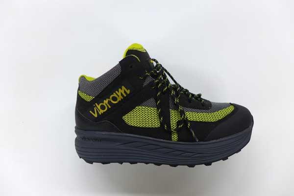 Vibram Hero, scarpa ricarica smartphone