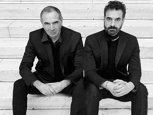 Ennio e Carlo Capasa lasciano Costume National
