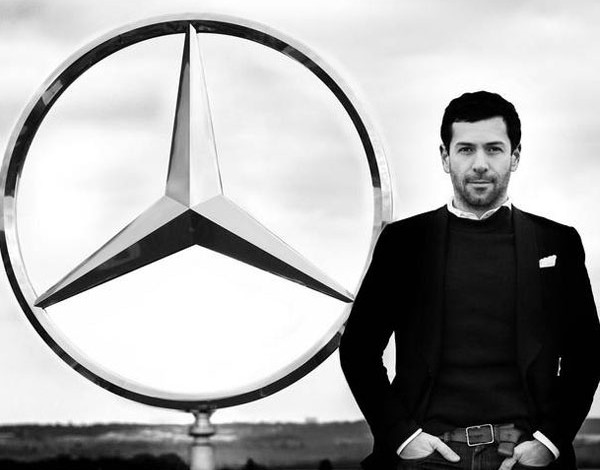Mercedes-Benz scommette sui giovani