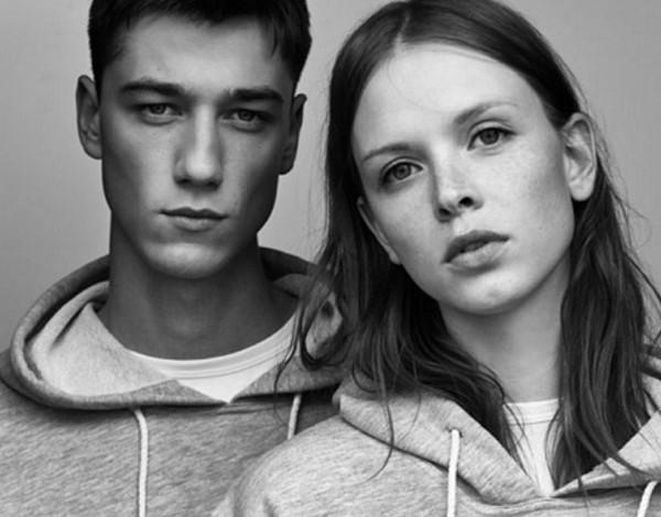 Zara, debutta la linea Ungendered