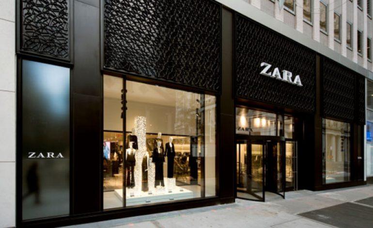 Zara (+18%) traina i conti 2015 di Inditex