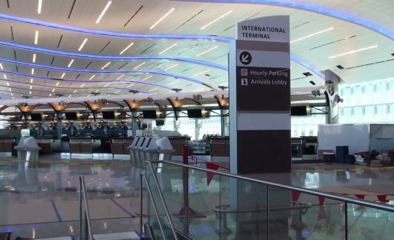 Atlanta è l'aeroporto più affollato al mondo