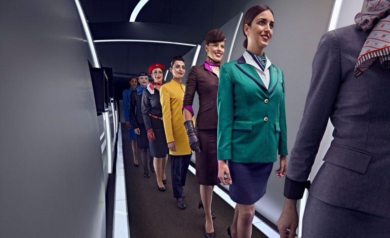 Vai alle fashion week? Volerai con Alitalia