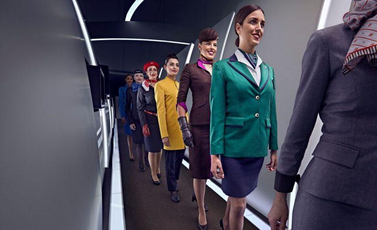 Vai alle fashion week? Volerai con Alitalia