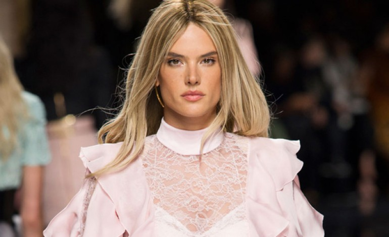 Balmain debutta a New York