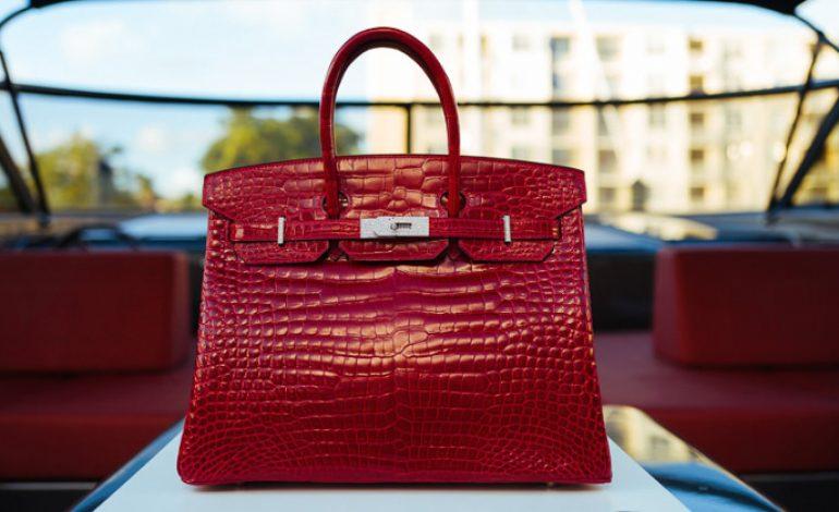300mila $ per una borsa Hermès