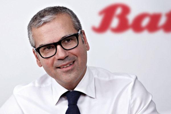 Nuovo CEO per Bata