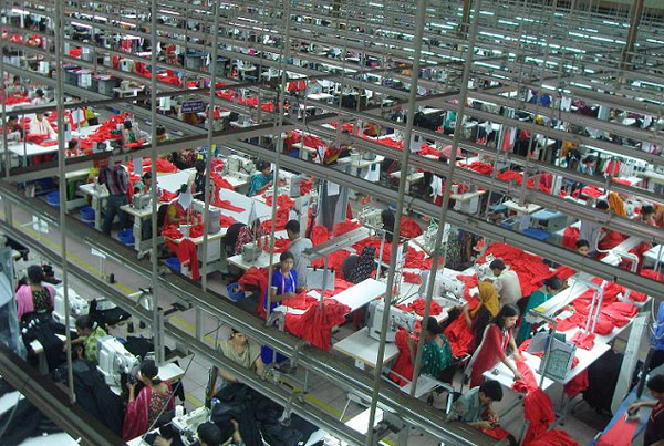 Il made in Bangladesh batterà tutti nel 2020