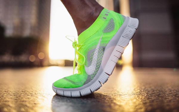 Nike segna nuovo record in Borsa grazie a Macy's